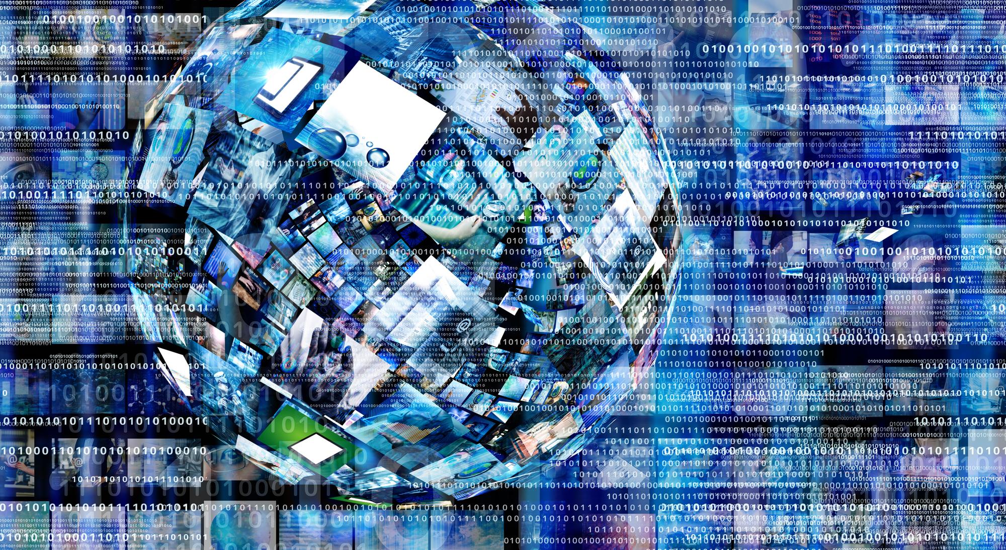 アドテクノロジーイメージ