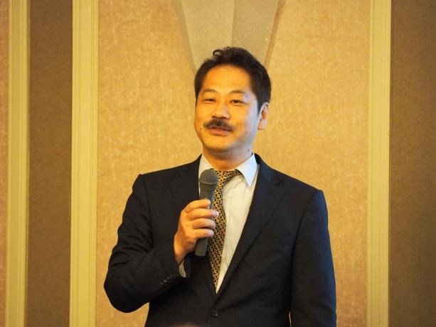 エルプランニング代表取締役社長