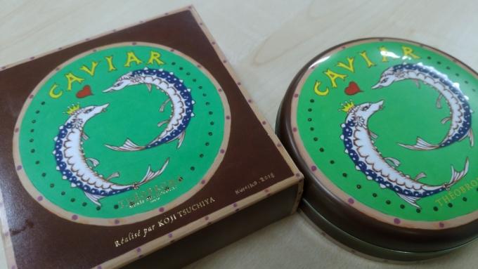 テオブロマ_チョコレート