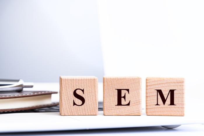 SEMチームに入社した簡単な経緯