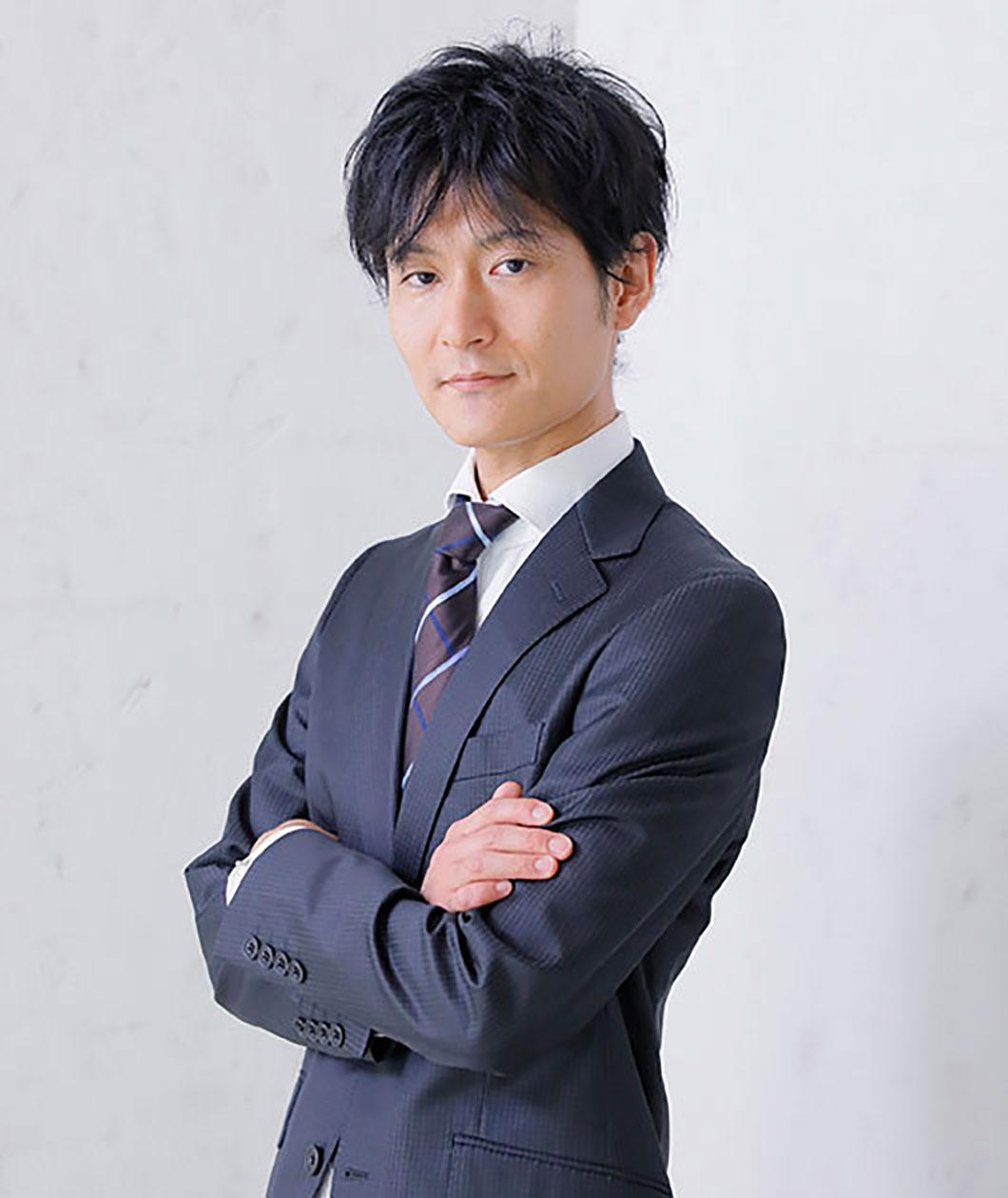 清水陽平弁護士