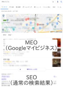 Googleマップ枠